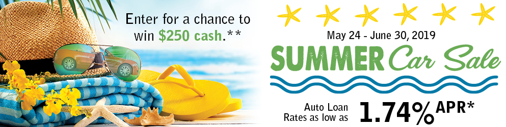 Click to visit MAC Summer Auto Sale