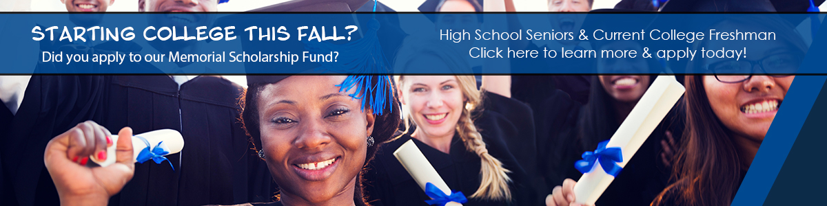 click to learn scholarship details